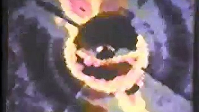 Saturn Return or Dharma Punks Love Mother Nature