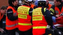 """Infirmier Sapeur Pompier   Morceaux choisis  - Secours Médical de France"""" l'Urgence au Quotidien"""""""