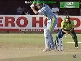 Pakistan Under 19 cricket team- beating india under 19