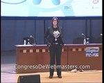 Leyes de Internet (1/7) - Congreso de WebMasters 2007 - Paloma Llaneza