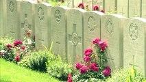 EU Ypres Commemorations