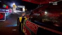 WRC 2015 Rally 01 - Monte Carlo - SS 1 Live