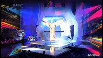 Sofia essaidi  Kamel ouali Nrj Music awards 2008