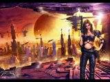 Science Fiction, Univers du futur, avenir