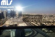FULLY FURNISHED   1 Br w/ Exclusive Design  amp  Lovely Panoramic View in Concorde Tower JLT - mlsae.com