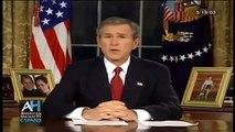 George Bush_ Bill Clinton_ George W Bush und jetzt Barack Obama