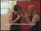 Self Defense - Special Forces Cobatives - Elbow Strikes