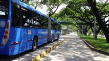 Sustainable Transport for Sustainable Development