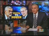 Ray McGovern Confronts Rumsfeld