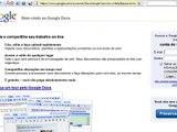 Google Apps e Google Docs - Colaboração e produtividade