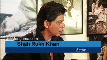 Shah Rukh Khan talking about Beautiful  Mahira Khan | justpak.com