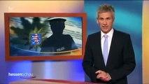 Ex-Polizist packt aus und wird bedroht