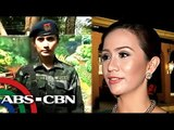 Bandila: Ilocana policewoman, candidate in Miss Earth PH