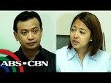 Abigail Binay dares Sen. Trillanes to show proof