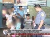 TV Patrol Bicol - April 17, 2015