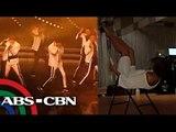 Bandila: K-Pop fans flocked on concert; Moms' workout