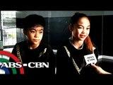 TV Patrol: 2 batang Pinoy, pinabilib si Ellen sa kanilang dance moves