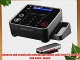Plantronics Calisto P835-M Speaker Phone with PA50 Wireless Microphone