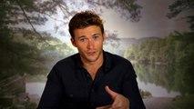 The Longest Ride   Scott Eastwood Valentine's Day Trailer Reactions [HD]   20th Century FOX