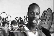 "BET Hip Hop Awards 09 ""THE CYPHER"" Crown Royyal, Nicki Minaj, Buckshot & Joe Budden"