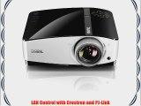BenQ MX766 4000 Lumen XGA SmartEco 3D DLP Projector