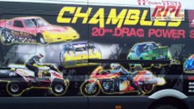 Drag Power 2015 Chambley Le Paddock