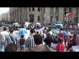 مسيرة رملة بولاق إلى دار القضاء لـ«رفض تهجيرهم»