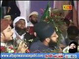 Kyun Kar Na Mere Dil Mein Ho - Owais Raza Qadri - Video Dailymotion