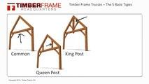 Creating AEC Roof Trusses in Caddie - AutoCAD Architecture