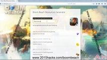 Boom Beach cheats - Diamonds, Gold and Wood generator 2015 May
