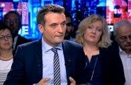 Florian Philippot : le meurtre de Moussa à Trappes, «c'est la France orange mécanique»