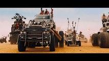 Mad Max Fury Road Extrait 4 VO