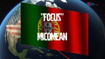 FOCUS - MICOMEAN - #VVOR #VSR