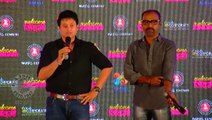 Salim Khan at the Music Launch of Welcome Zindagi - Upcoming Marathi Movie - Swapnil Joshi