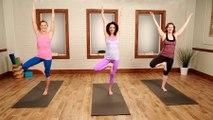 Feel-Good, Feel-Strong Yoga