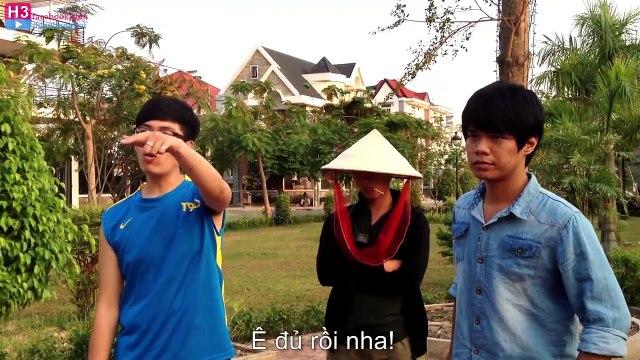 Liên Minh Siêu Nhân - Tập 2: Siêu Nhân, Bóp, Cô Gái, Giang Hồ