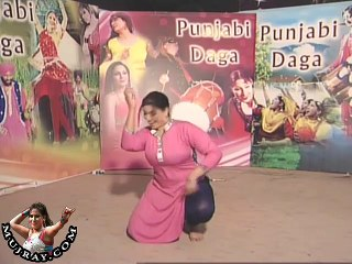 Punjabi Daga - DM Digital Tv Mujra Dance