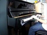 Richard Clayderman - Ballade pour Adeline - Piano Cover