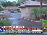 Suspect in Texas shooting lived in Phoenix