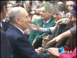 17 mai 1995 : retour de François Mitterrand à Solférino