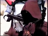 Un fanmade de Star Wars, une belle parodie en mode COPS... Bad boy, bad boy....