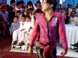 رقص بچه افغانی