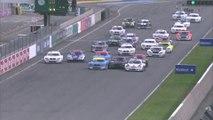 GT Tour FFSA au Mans - Championnat de France Supertourisme