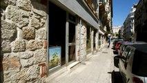Vente - Local commercial Nice (Centre ville) - 220 000 €