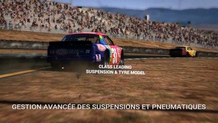 Project CARS - Trailer de lancement - By racers 4 racers de Project Cars
