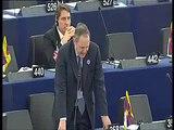 UKIP MEP William Dartmouth cut off for criticising EU foreign minister, Baroness Ashton
