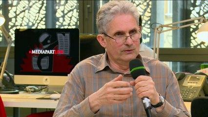 Vidéo de Philippe Aigrain