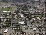Sky 7 Over New Mexico - Las Cruces