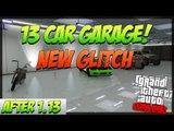GTA 5 Online: 13 Autos in die Garage Glitchen ★ Glitch ★  [Ultra Einfach] German Tutorial / PS3 XBOX
