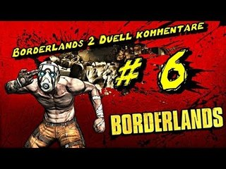 Borderlands 2 ★ Let's play ★ mit GermanGlitchTV # 06 [ PS3 / German ]